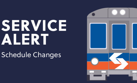 Regional rail service alert schedule chanhe tw 03
