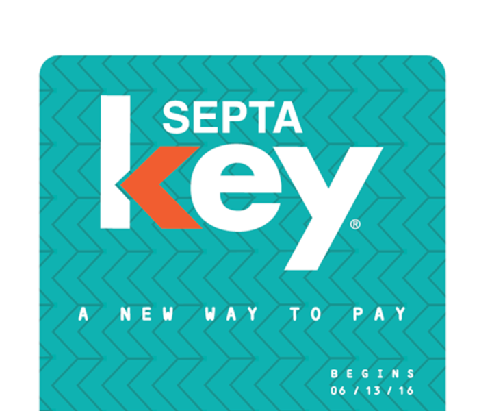 SEPTA Key To Launch For 'Early Adopters' On Monday, June