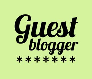 Guest blogger 2