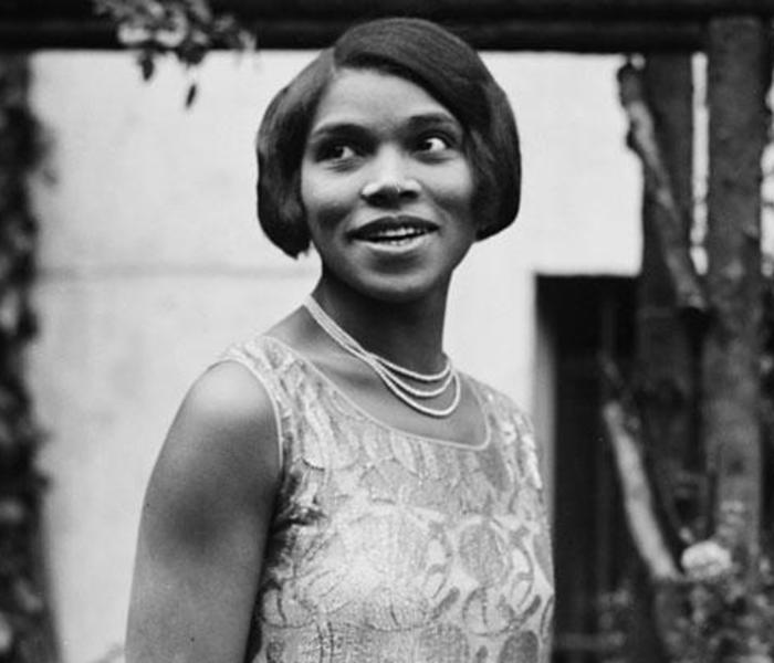 """The Marian Anderson Museum Presents: """"Marian & the People"""" 