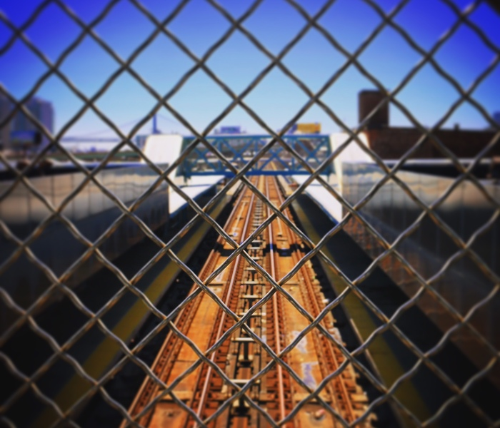 Mfl tracks from girard