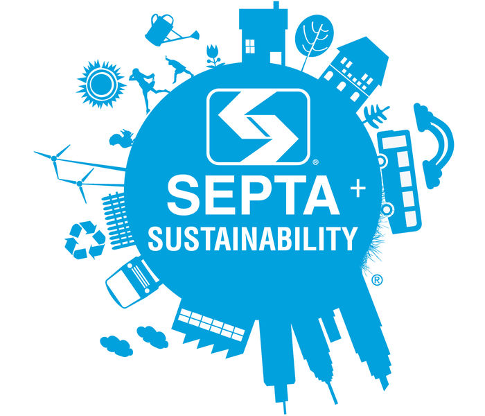 Septa sustainability 2019 blog