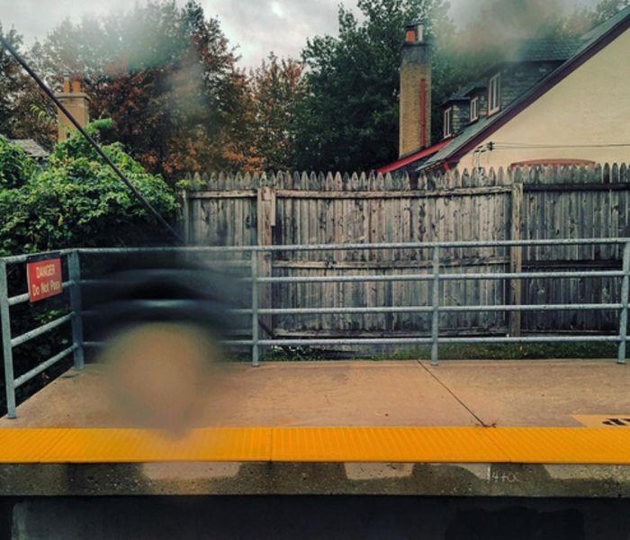 Rain platform chestnut ig