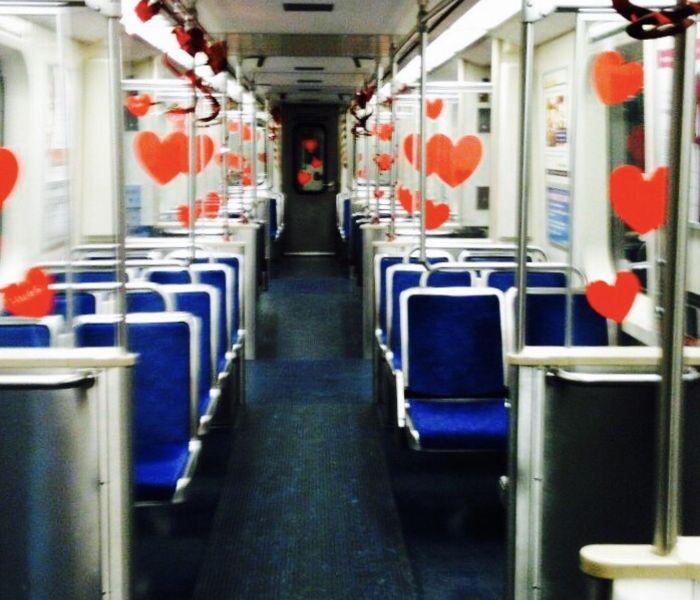 Love train edited