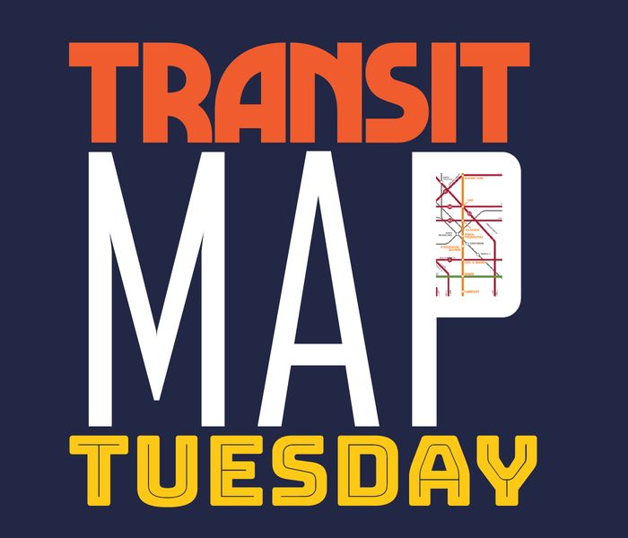 Transit map tuesday social 01
