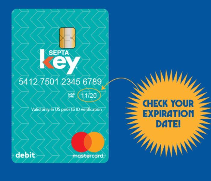 Nov expire septa key