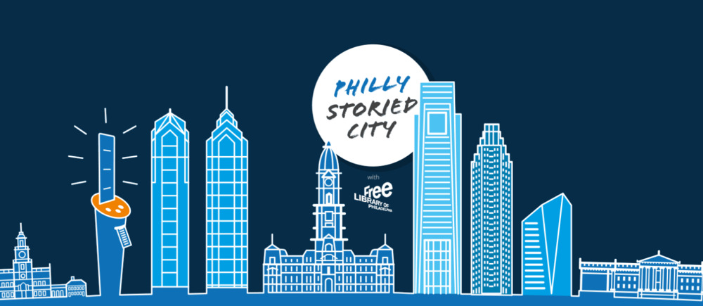 Philly storied city