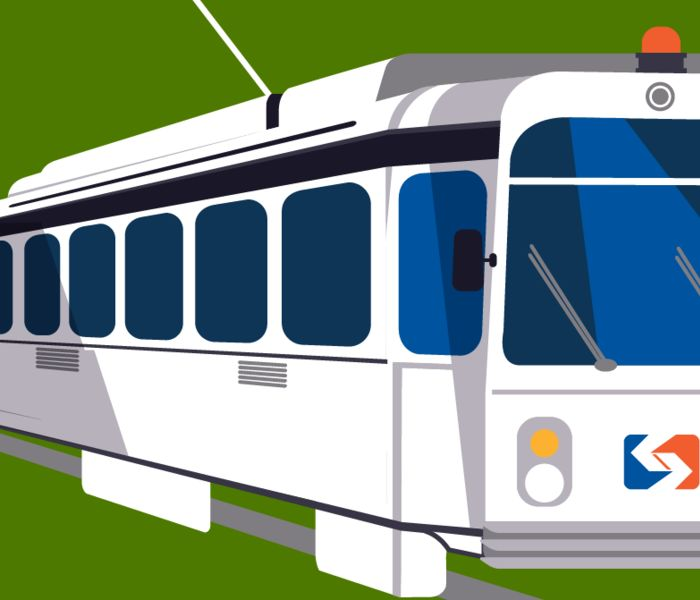 Trolley improvement project 02
