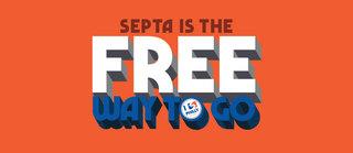 Septa free blog