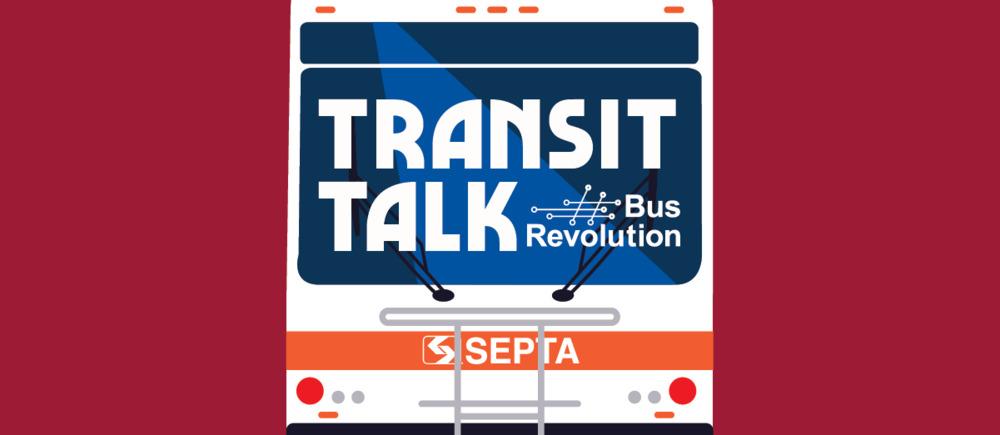 Transit talk blog 17