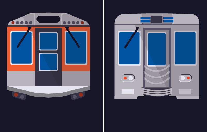 How to Ride - Market-Frankford and Broad Street Lines