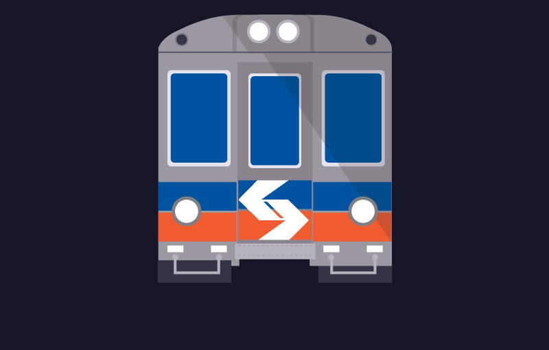 How to Ride - Regional Rail