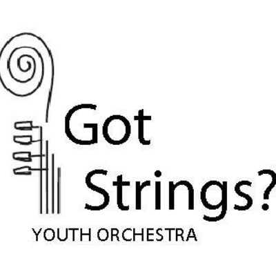 Got strings logo