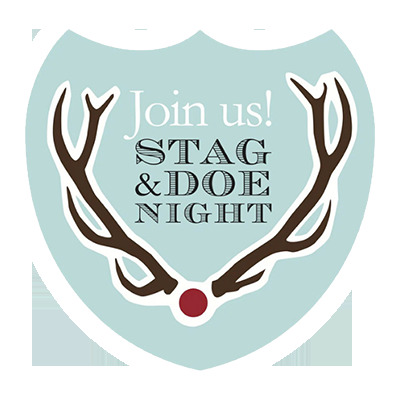Stag and doe night