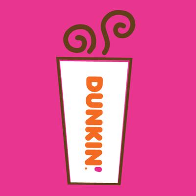 Dunkin social cup 2019 tw 3
