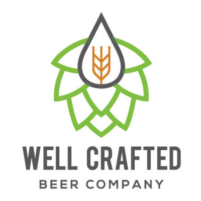 Well crafted logo 2