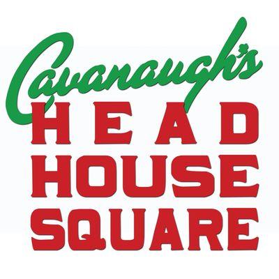 Cavanaugh's headhouse