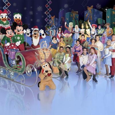 Disney on ice 2